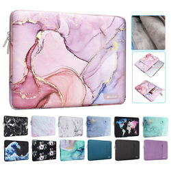 Laptop Sleeve Bag For Macbook Air Pro 13 14 15 16 inch HP Notebook Cover Case $14.24