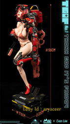 Queen Studio & Madology 1/3 Tgif No.1 Statue Collectible Figure Model In Stock