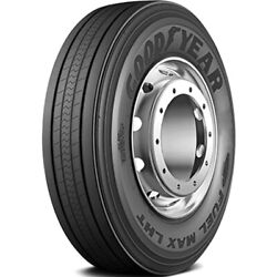 4 New Goodyear Fuel Max Lht St295/75r22.5 Load G 14 Ply Trailer Commercial Tires