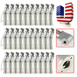 30 Nsk Style Dental 201 Reduction Implant Contra Angle Handpiece Usa J