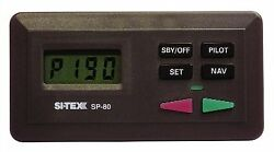 Sitex Sp-80 Outboard Pilot Linear Reference No Drive