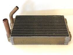 Heater Core Brass And Copper Car Automobile Truck Nos Never Used