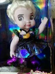 Ursula Disney Animatorand039s Collection Special Collection Doll New In Box