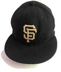 Sf Giants 2012 World Series Ring Ceremony Hat