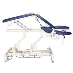 Mettler Me4700 7-section Therapeutic Table