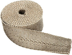 Cycle Performance 2 X 50' Multi-toned Exhaust Pipe Wrap Cpp/9065-50