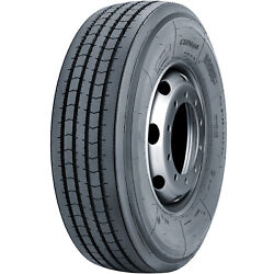 4 Tires Goodride Cr960a 285/70r19.5 Load H 16 Ply Trailer Commercial