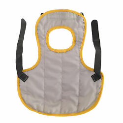 Poultry Chicken Hens Protection Vest Duck Reflective Vest Pet Chicken Clothes