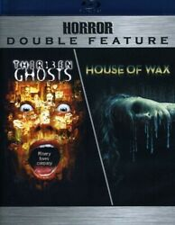 Thirteen Ghosts And House Of Wax 2005 New Bluray