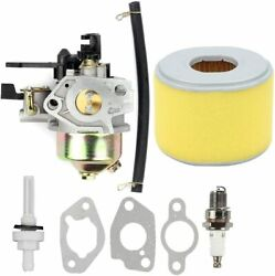 New Carburetor Carb For Honda Gx270 9.0hp Engine Replaces 16100-zh9-w21