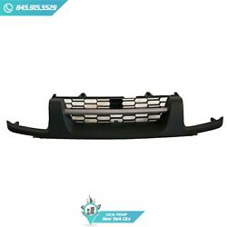 Local Pickup Grille Fits Nissan Xterra 2002-2004 Ni1200199