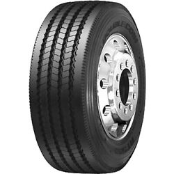 4 New Double Coin Rt500 8.25r15 Load J 18 Ply All Position Commercial Tires
