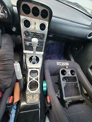Jass Performance Cupholder Vintage Toggle Electric And Gear Lever Surround