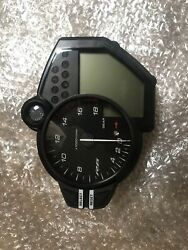 Yamaha R6 Bn6 2017 2018 2019 2020 2021 Clocks / Dash / Instrument Cluster