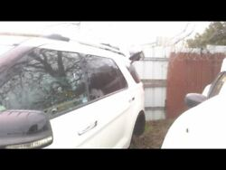 Driver Rear Side Door Electric Privacy Tint Glass Fits 11-19 Explorer 16896624