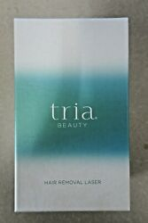 Tria Beauty Hair Removal Laser Lhr 3.04 - Green/white Open Boxw/ Free Shipping