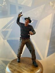 Freddy Krueger Neca Reel Toys 18 Action Figure With Motion Activated Sound