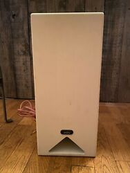 Vintage Ads Sub 6 Bandpass Subwoofer With L300e Speakers 3 Piece Package