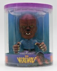 Funko Force The Wolf Man Universal Studios Monsters Movie Masters New Rare