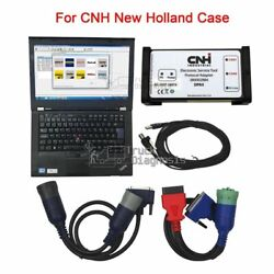 Engine Diagnostic Scanner 9.3 Cnh Est For New Holland Electronic Service Tool