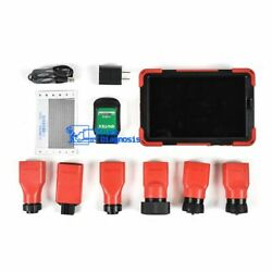 Heavy Duty Truck Diagnostic Xtuner Idutex Ts210 Engine Agriculture Construction