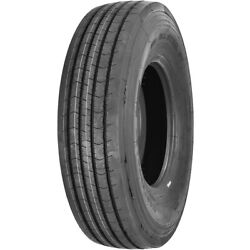 4 Tires Mastertrack Un-all Steel St 235/85r16 Load G 14 Ply Trailer
