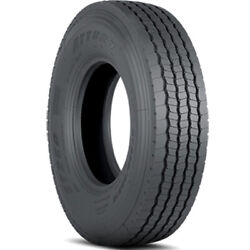 4 New Atturo St260 All Steel St 235/85r16 Load G 14 Ply Trailer Tires