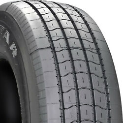 6 Tires Goodyear G614 Rst Lt St 235/85r16 126l G 14 Ply Trailer Commercial