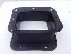 68 69 Impala Ss Console 4 Speed Shift Boot New Caprice Chevy Usa 3920375 1968