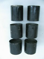 Original Indian Motorcycle Rear Frame Strut Shock Covers Chief Four Scout
