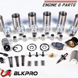 Water Inlet Connection For Cummins 4b B3.9 8v 6b5.9 B4.5 3903102 3934877