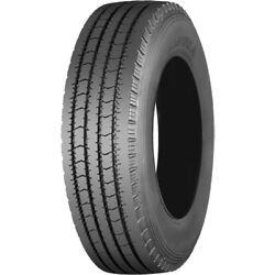 4 New Goodride Cr960a 285/75r24.5 Load G 14 Ply Trailer Commercial Tires