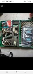 Greenlee Gator Battery-powered Dieless Crimping Tool
