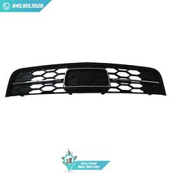 Local Pickup Grille Plastic Front Fits Ford Mustang 2010-2012 Fo1200527