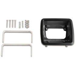 Garmin 010-10447-03 Flush Mount Kit For 400 Series