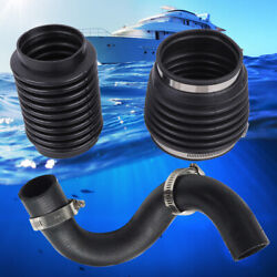 Bellows Kit Fit Volvo Penta Aq200 250 270 275 Exhaust And Drive Bellow Water Hose