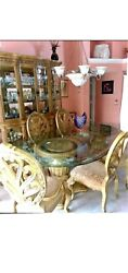 Used Dining Room Table And Chairs