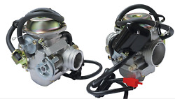 Carburettor Andoslash24 For Scooter Chinese With Engine 125 Gy6 152qmi 4t Carb
