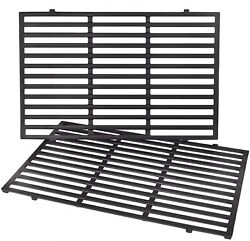 7524 Grill Grates For Weber Genesis 300 Series, 19.5 Inch Grill Parts For Weber