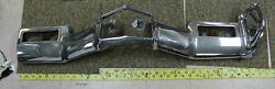 Used Oem Front Center And Left Lh Lower Bumper 1967-1970 Cadillac Eldorado B171