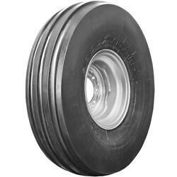 4 Tires Goodyear Dyna Rib 10-16 Load D 8 Ply Tractor