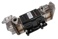 Egr Cooler Acdelco Gm Original Equipment 12688224