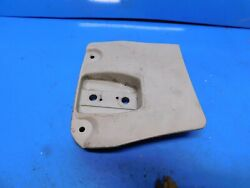 New Side Cover For Stihl Chainsaw 041g  ----  Box 1836 N