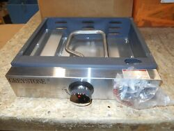 Tabletop Greystone Hfp-171 Griddle Free Shipping 2