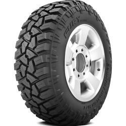 4 Tires Fury Country Hunter M/t 2 Lt 37x13.50r24 Load F 12 Ply Mt Mud