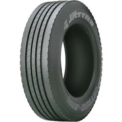 Tire Jk Tyre Jetway Jth1 275/70r22.5 Load H 16 Ply Trailer Commercial