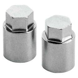 Sands Cycle Stainless Steel Base Nuts