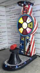 Fortune Hammer By Pro Games Coin-op Arcade Video Game