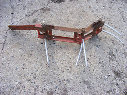 New Holland Square Baler Parts ---hay Feeder Rail Fork