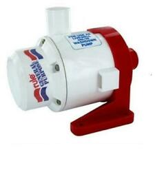Rule 17a Centrifugal Pump 3800 Gph 12 V 1.5 Inlet Outlet 27381